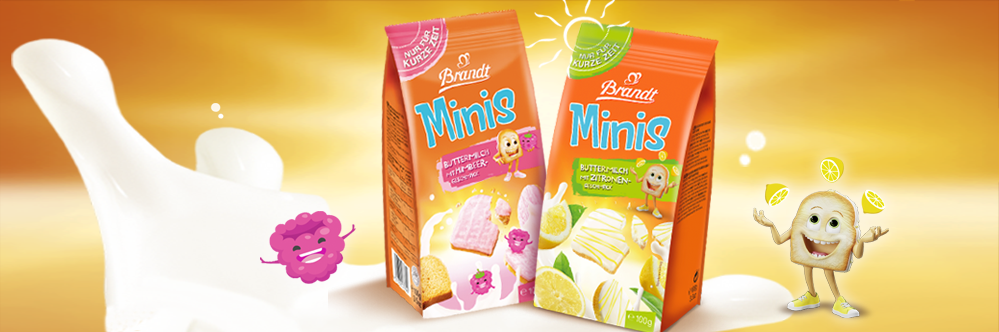 Minis Sommer Edition