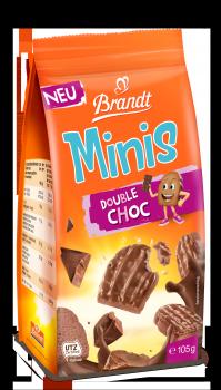 Brandt Minis Double Choc