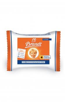 Brandt Markenzwieback 2er