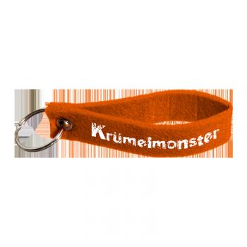 Brandt Filz-Schlüsselanhänger