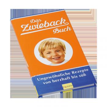 Brandt Zwieback-Kochbuch