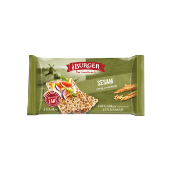 BURGER Sesam 2-Scheiben