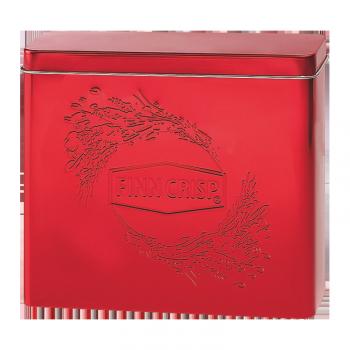 FINN CRISP Knäckebrot-Dose, Rot